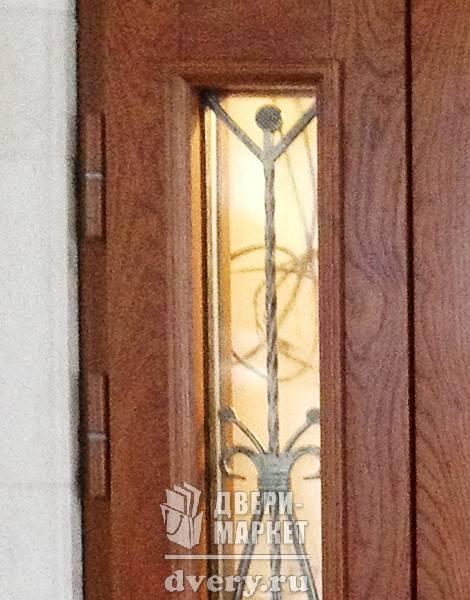 дверь входная внешнее покрытие пвх
