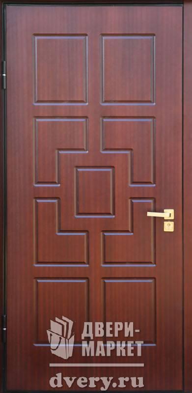 стальные двери шпон от производителя