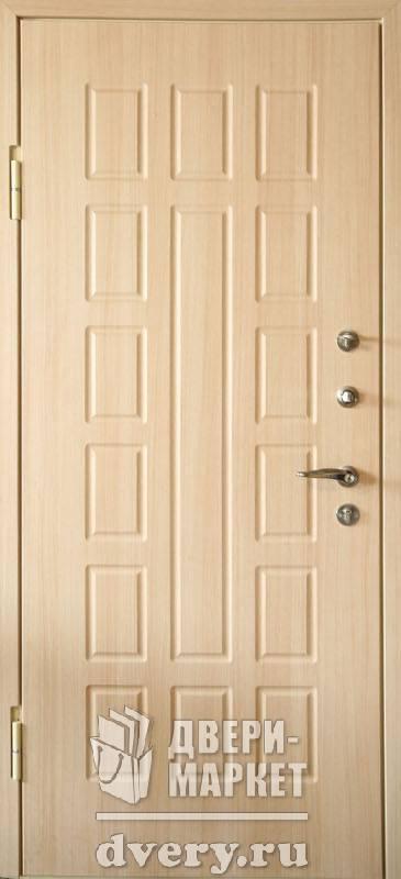 поставить недорого металлическую дверь в москве и мо