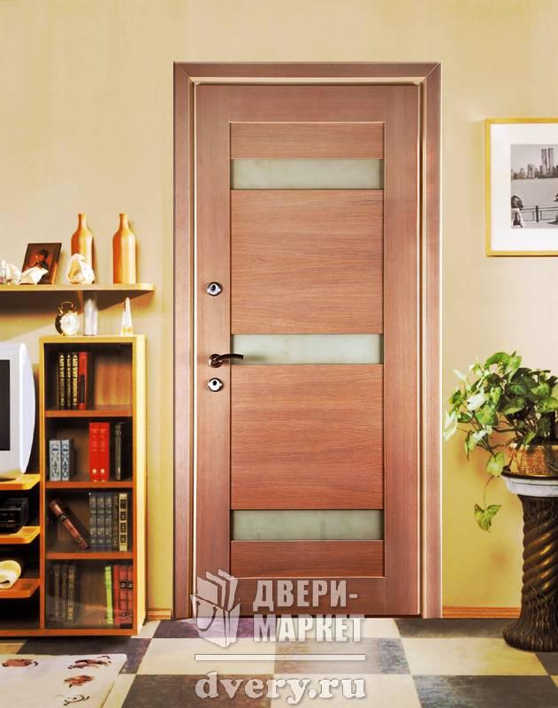 двери на дачу входная теплая