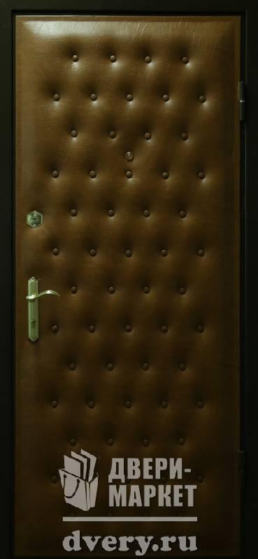 двери входные винилискожа коломна