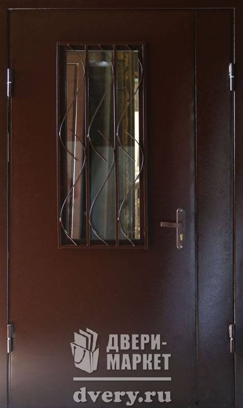 выбор входной уличной двери