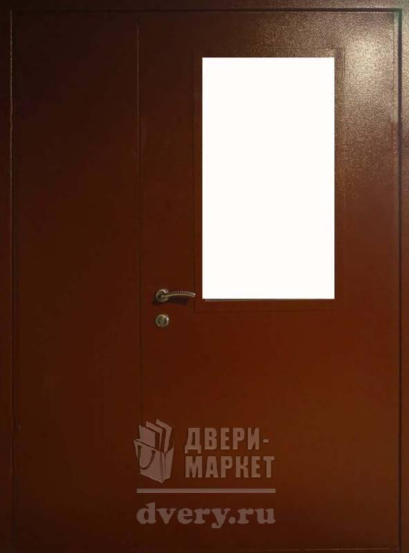 железная дверь новопеределкино