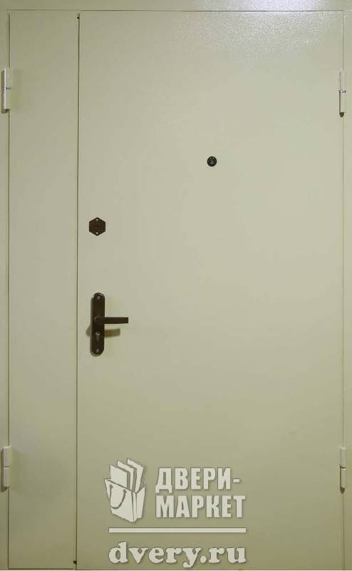 дверь железная тамбурная балашиха