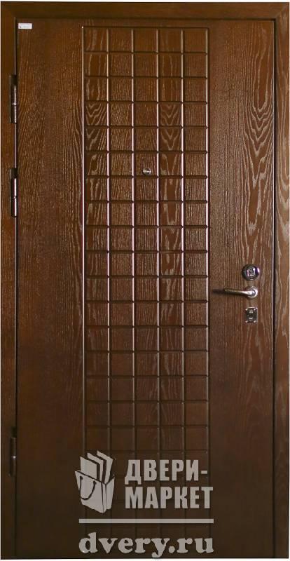 железные двери в красногорске от производителя