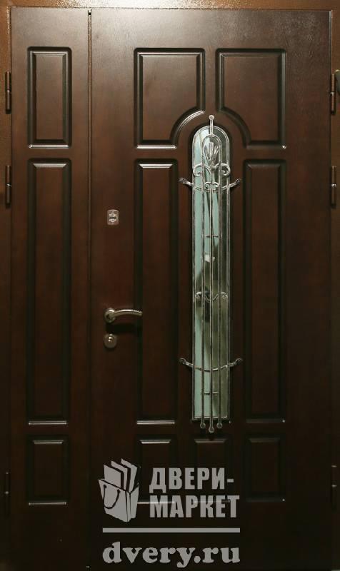 железные двери москва область