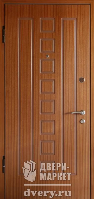 входная дверь мдф коломна