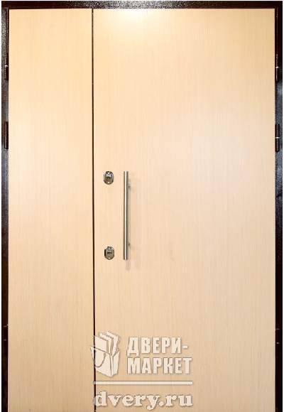 клинской металлической дверью