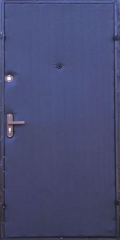 железная дверь в голицыно