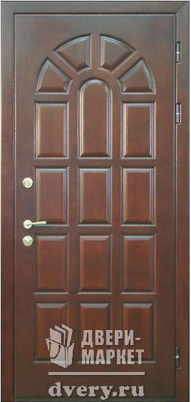 металлические двери от производителя чехов