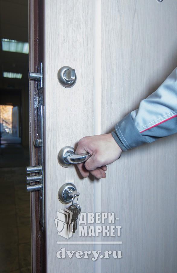 стоимость услуг монтажа входный дверей